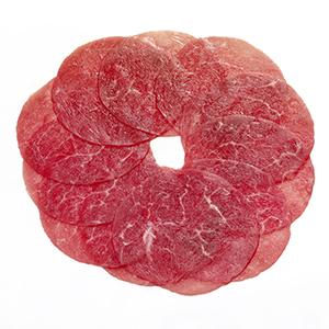 Vlees beleg